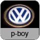 p-boy
