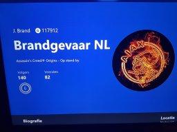Brandgevaar NL